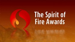 Fire Fighters Charity Corporate Supporter of the Year
